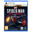 Gra PS5 Marvel's Spider-Man: Miles Morales - Ultimate Edition