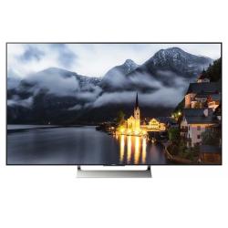 """Telewizor Sony 75"""" 4K Ultra HD · Sony KD-75XE9005"""