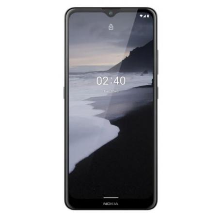 Smartfon 2.4 Dual Sim Szary 2/32GB