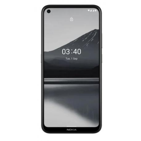 Telefon komórkowy 3.4 Dual Sim Szary 3/64GB