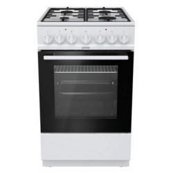 K5241WH Kuchnia gazowo-elektryczna