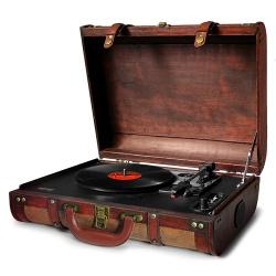 Gramofon walizkowy                   CR1149