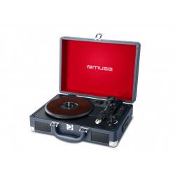 Gramofon MUSE MT-103 DB Bluetooth, USB