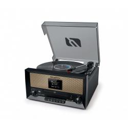 Gramofon MUSE MT-110 DAB+, Bluetooth, USB
