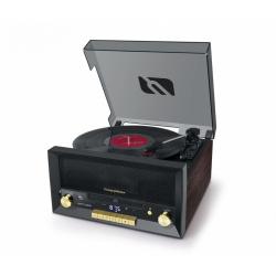 Gramofon MUSE MT-112 W Bluetooth, USB
